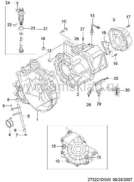 as well ShowAssembly furthermore Gm 96413100 Cap Asm O likewise Pontiac G6 2005 2006 Manual De Reparacion Y Mecanica as well Pontiac 96183108 Belt. on chevrolet aveo base